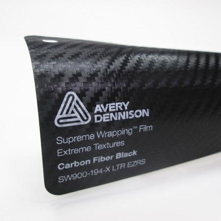 Avery SWF-Carbon Fiber Black