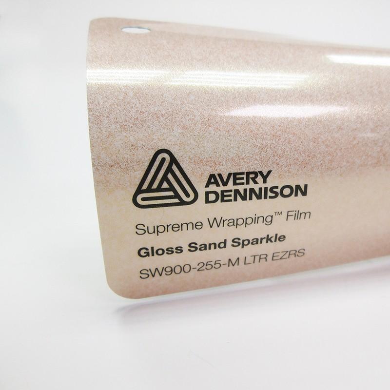 Avery SWF-Gloss Sand Sparkle