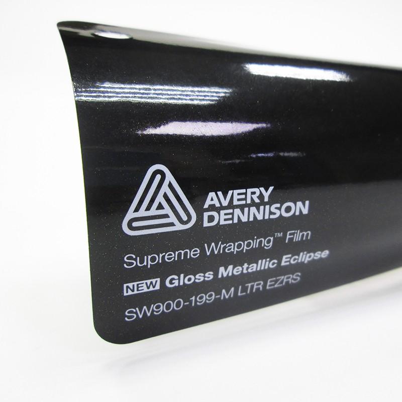 Avery SWF-<NEW> Gloss Metallic Eclipse