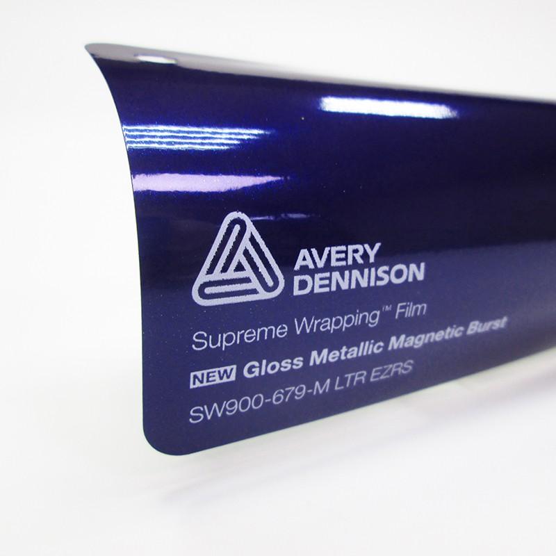 Avery SWF-<NEW> Gloss Metallic Magnetic Burst