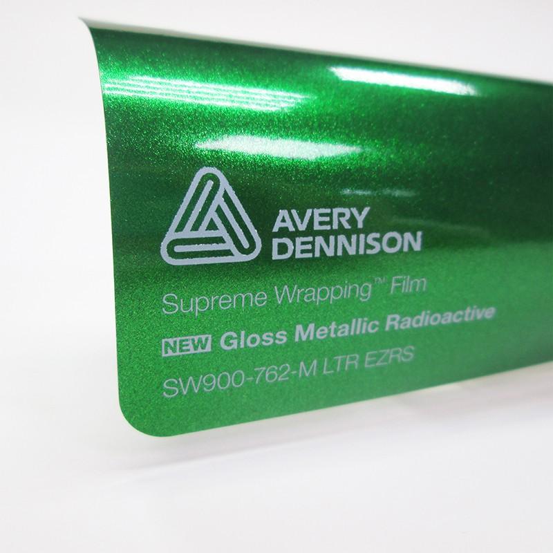 Avery SWF-<NEW> Gloss Metallic Radioactive