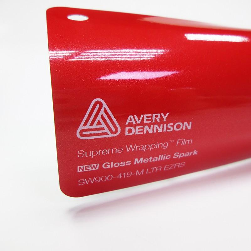 Avery SWF-<NEW> Gloss Metallic Spark