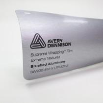 Avery SWF-Brushed Aluminum