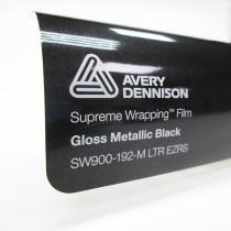 Avery SWF-Gloss Metallic Black