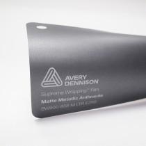 Avery SWF-Matte Metallic Anthracite