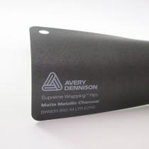 Avery SWF-Matte Metallic Charcoal