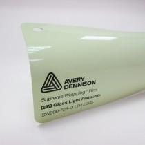 Avery SWF- Gloss Light Pistachio