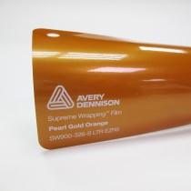Avery SWF-Pearl Gold Orange
