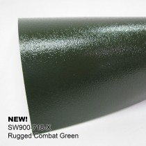 Avery Rugged-Rugged Combat Green礫面迷彩綠