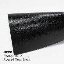 Avery Rugged-Rugged Onyx Black礫面瑪瑙黑