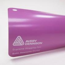 Avery SWF-Satin Awesome