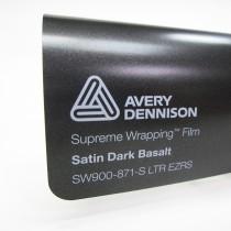 Avery SWF-Satin Dark Basalt