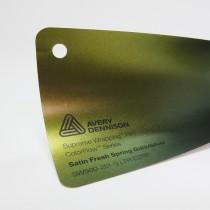 Avery-Colorflow™ Satin Fresh Spring Gold Silver