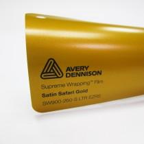 Avery SWF-Satin Safari Gold