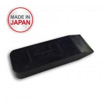TPU專用橡膠刮板A款-1(黑)