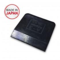 TPU專用橡膠刮板A款-3(黑)