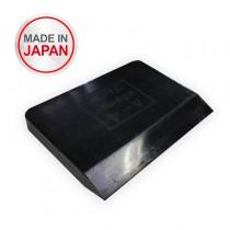 TPU專用橡膠刮板A款-4(黑)