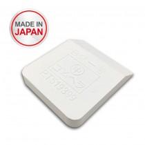 TPU專用橡膠刮板B款硬質(白)