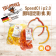 【Yellotools】SpeedClip 2.0|膜料固定環(橘、黃色)|捆膜圈|捆膜夾|膜料夾|德國原裝進口|車貼包膜輔助工具|廣告業、標誌業