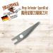 【Yellotools】Wrap Defender SpareBlade 多功能萬用切割刀替換刀片組 德國原裝進口 車貼包膜工具 廣告業、標誌業